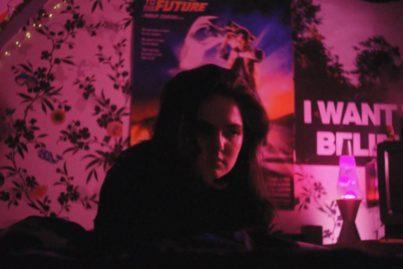 Infra Violet - Grow