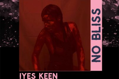 Iyes Keen - No Bliss