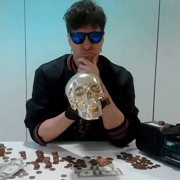KNIGHT$ - Dollars & Cents