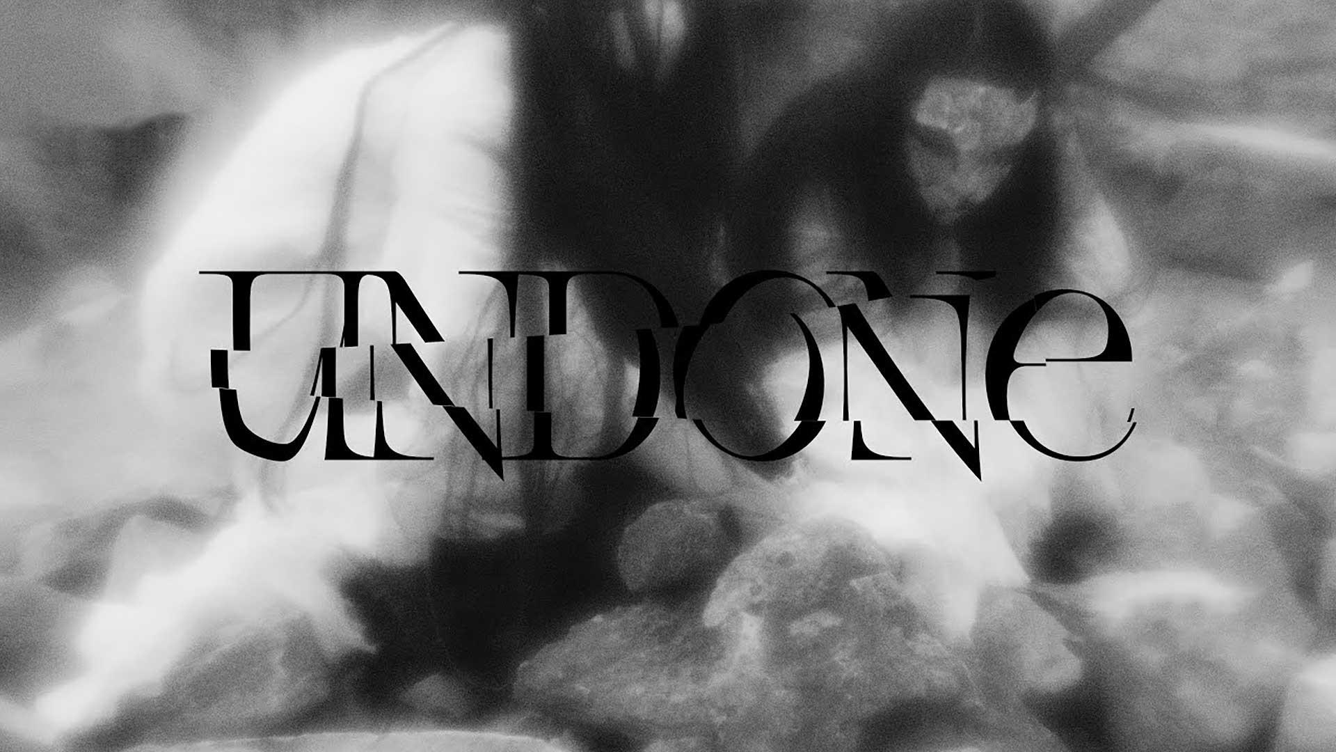 Kontravoid - Undone