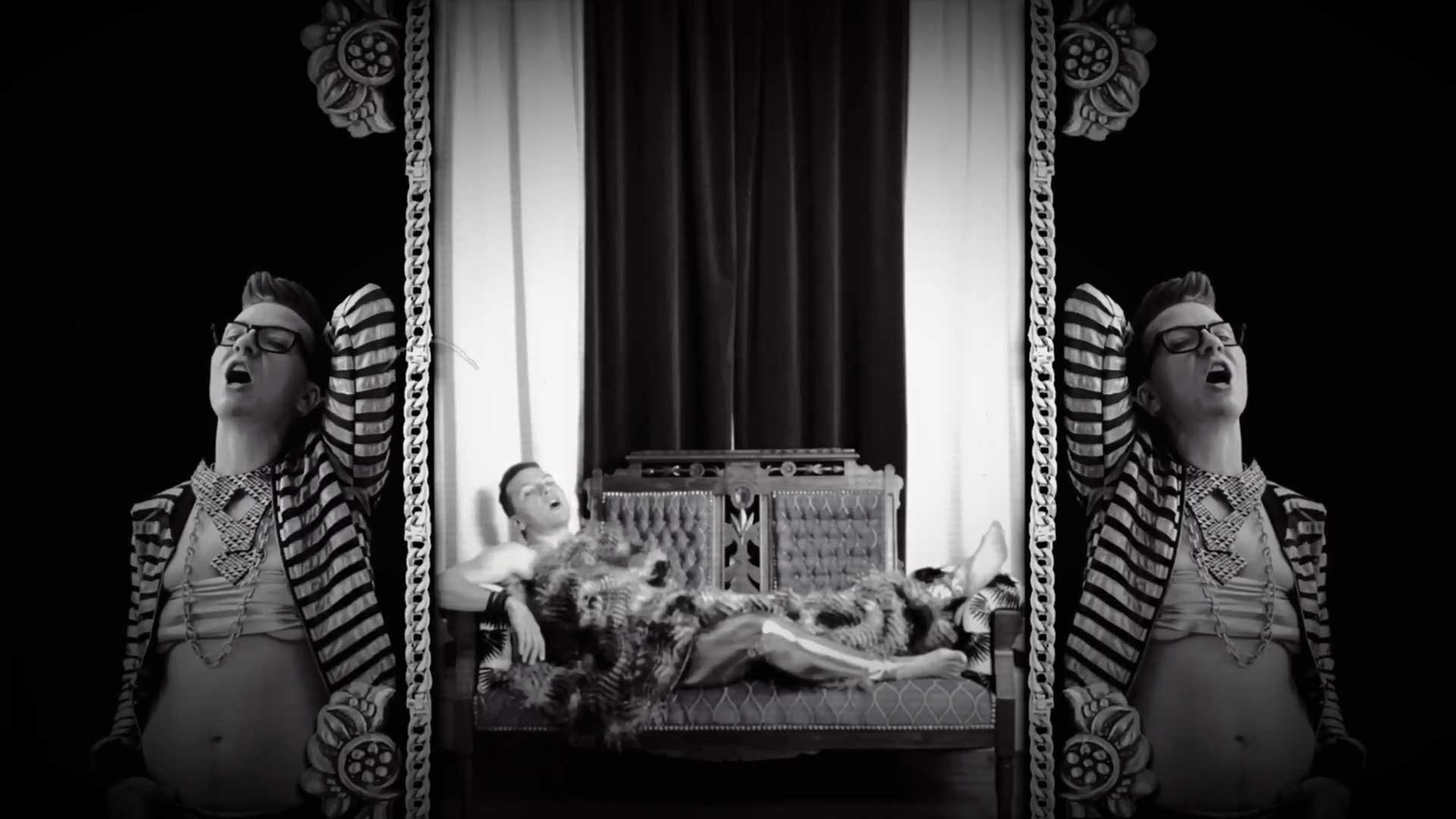 Le Fomo - NOTDF (Nip On The Dance Floor)