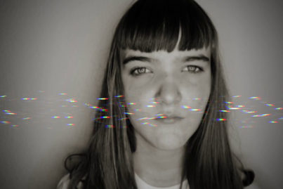 Leiahdorus - Girl In The Corner