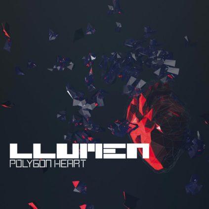 Llumen - Polygon Heart