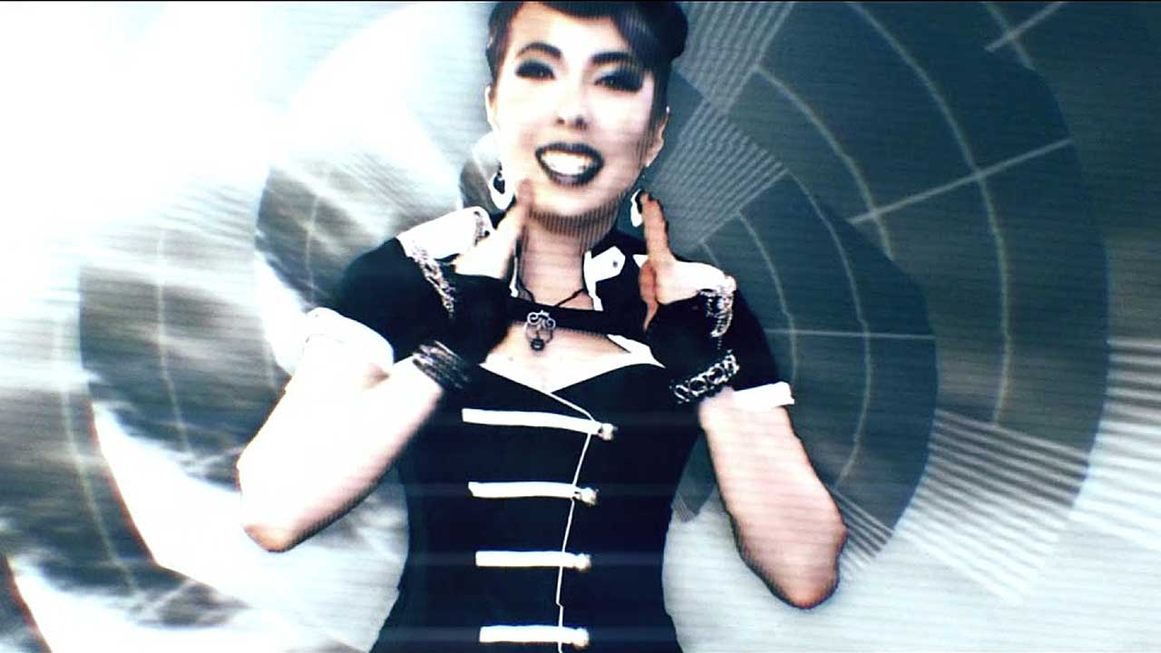 Lorelei Dreaming - Parachute Of Gold (Surrender Mix)