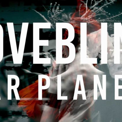 Loveblind - War Planets