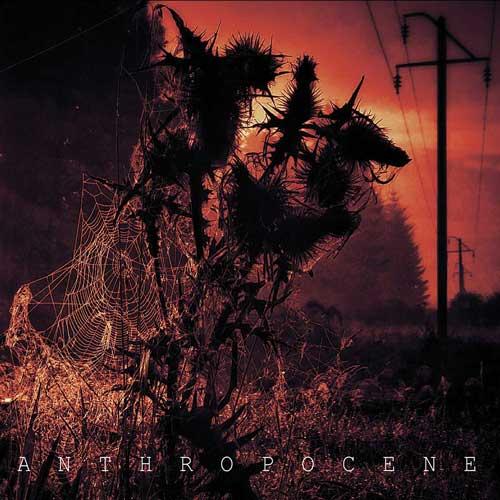 Machinista - Anthropocene