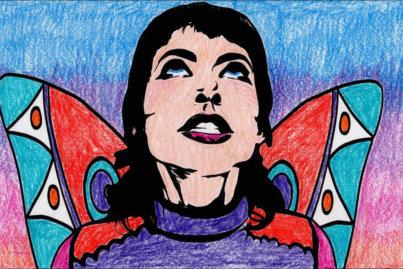 Meg Myers - Running Up That Hill (Kate Bush Cover)