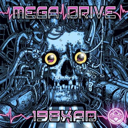 Mega Drive –198XAD(2014)