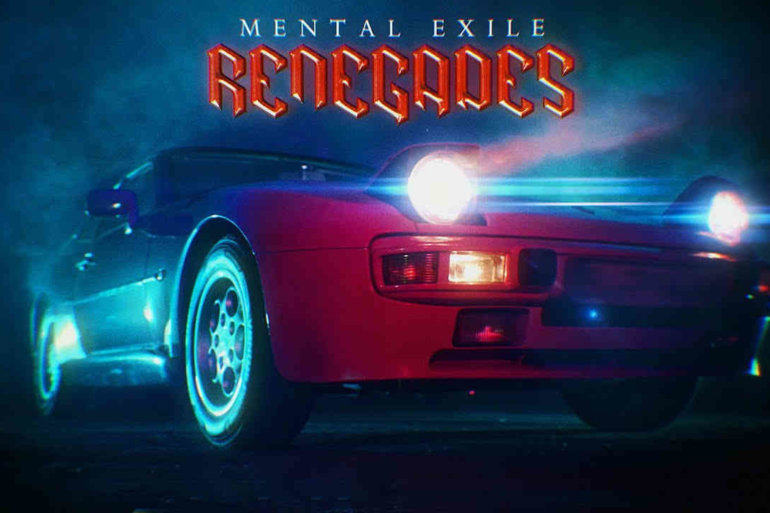 Mental Exile - Renegades