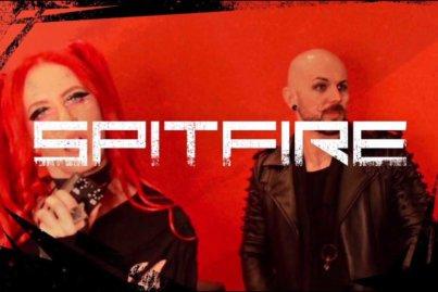 Miss FD & Vulture Culture - Spitfire