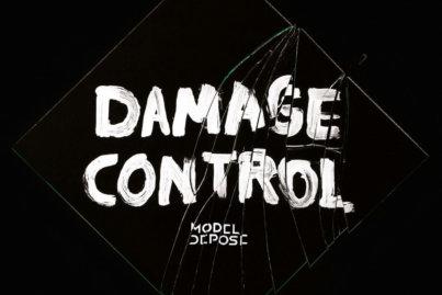 Model Depose - Damage Control