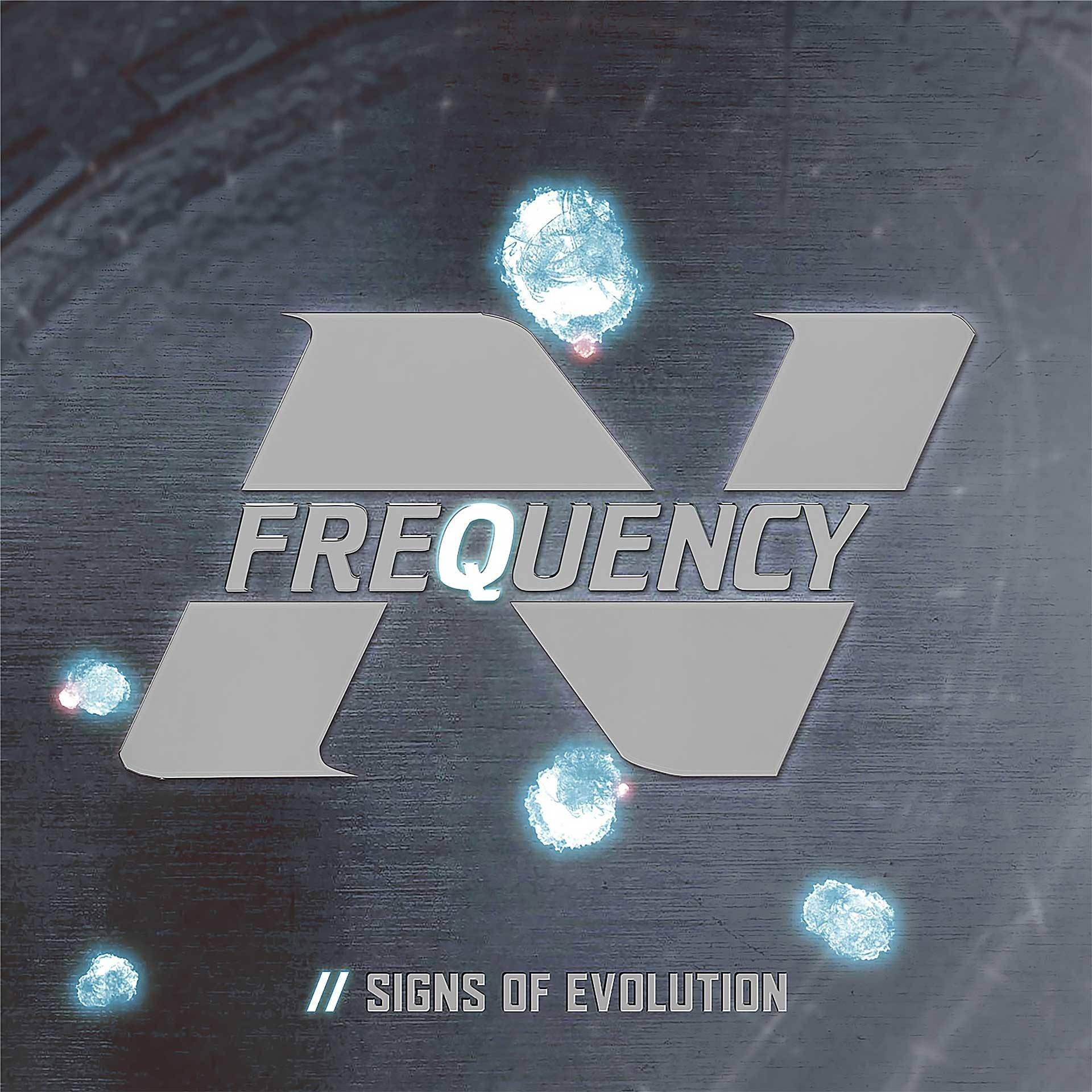 N-Frequency - Signs Of Evolution