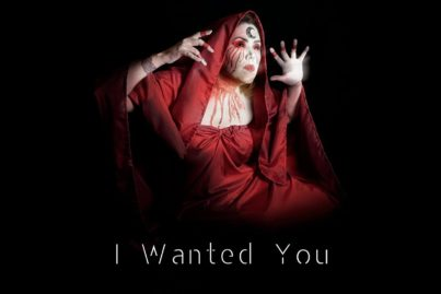 Normoria - I Wanted You