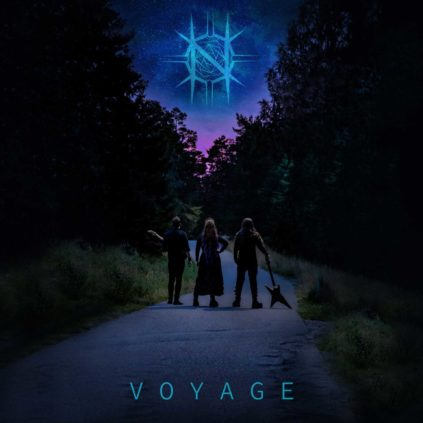 Normoria - Voyage