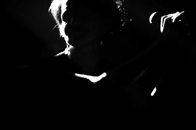Olen'K - Never Let Me Down Again (Depeche Mode Cover)