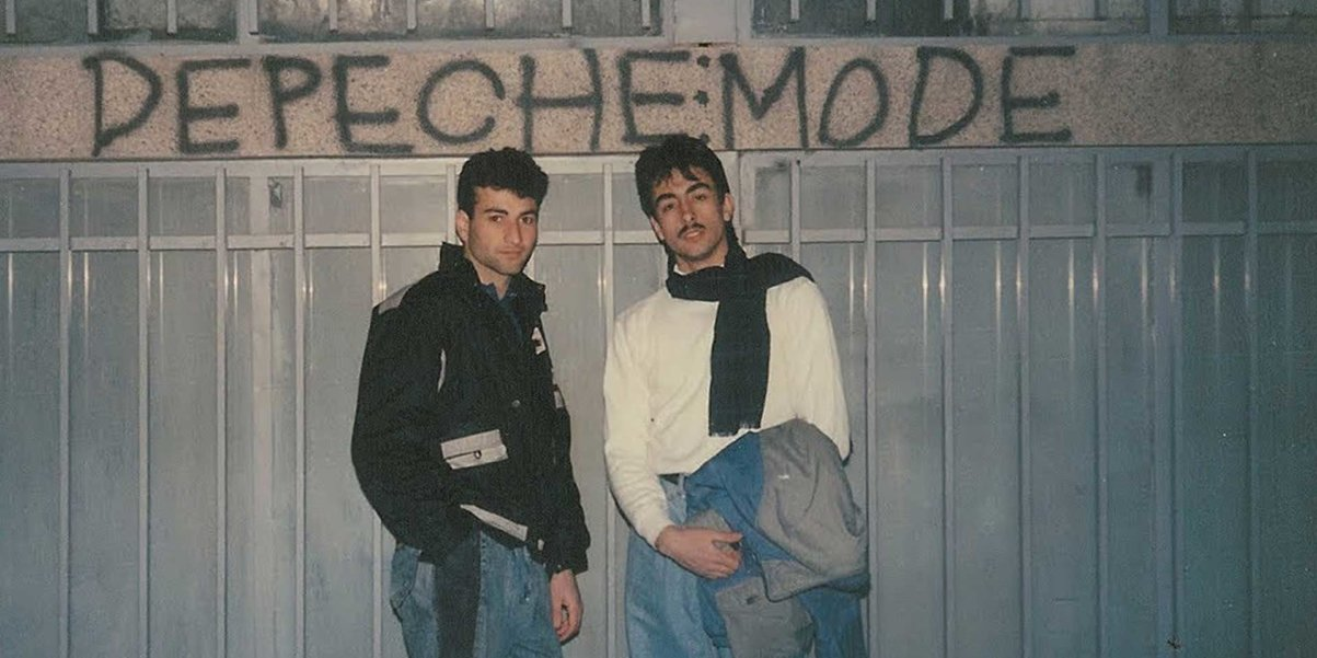 Our Hobby is Depeche Mode