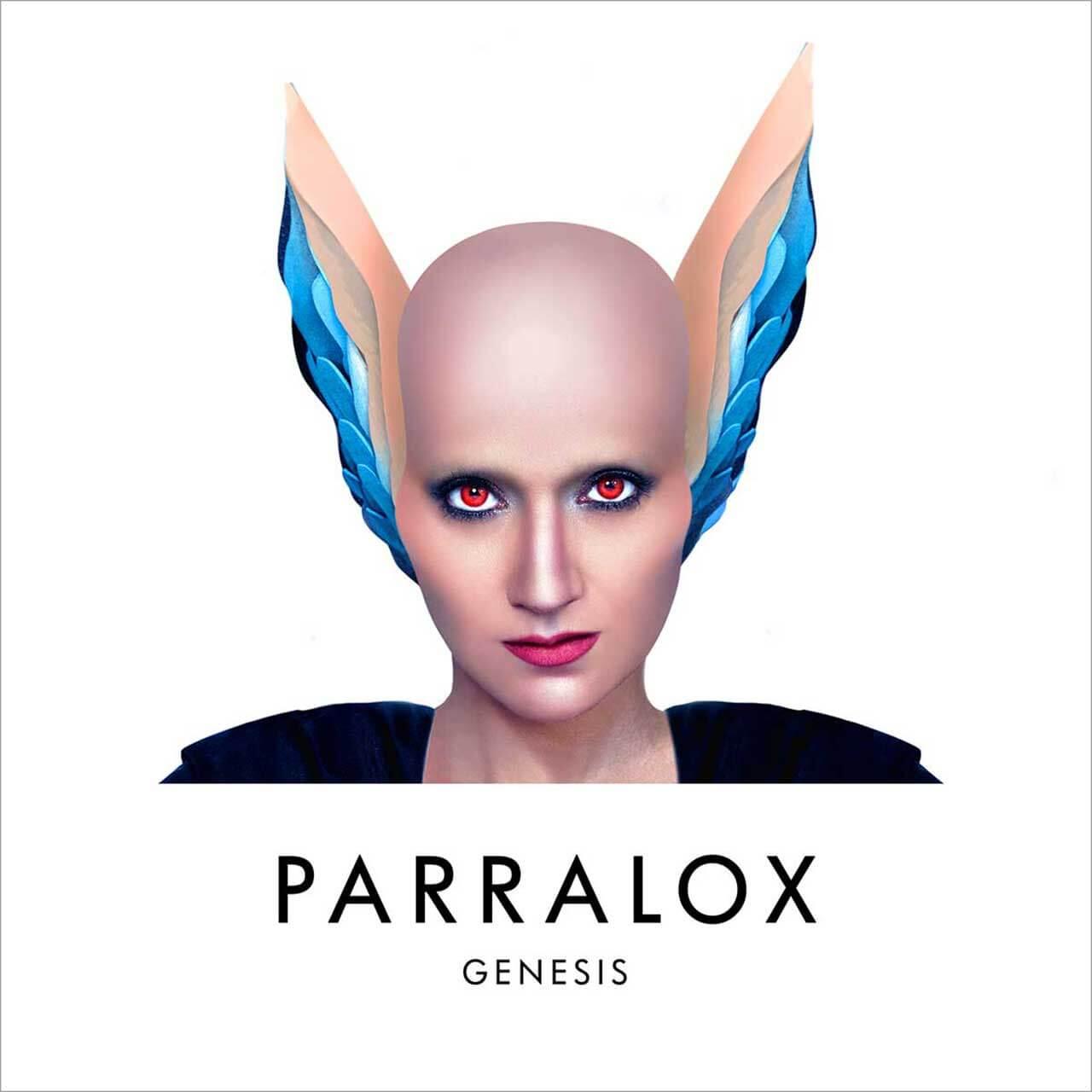 parralox genesis