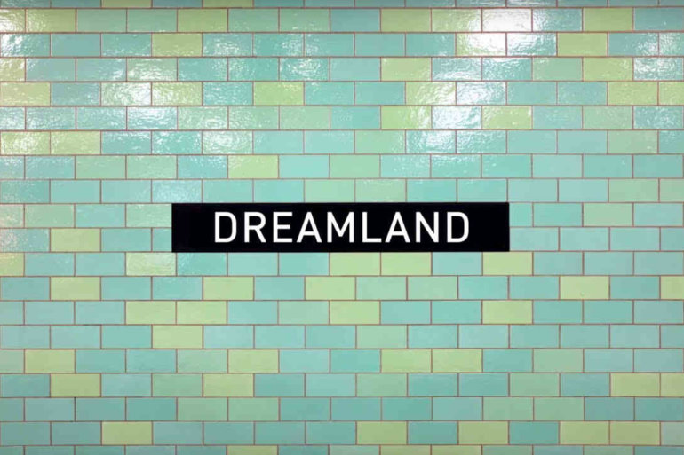 Pet Shop Boys (feat. Years & Years) - Dreamland