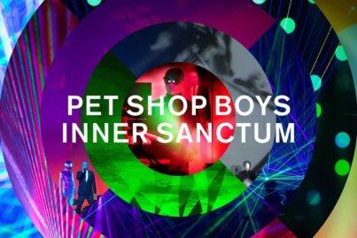 Pet Shop Boys - Inner Sanctum (Live at the Royal Opera House, 2018)