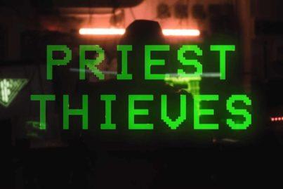 Priest - Thieves