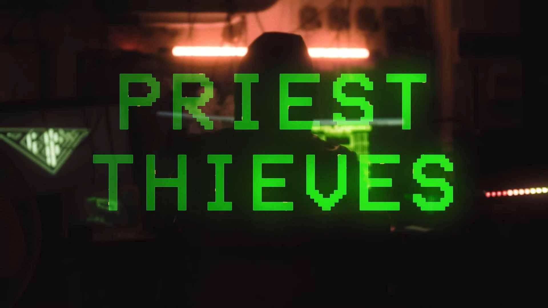 priest thieves