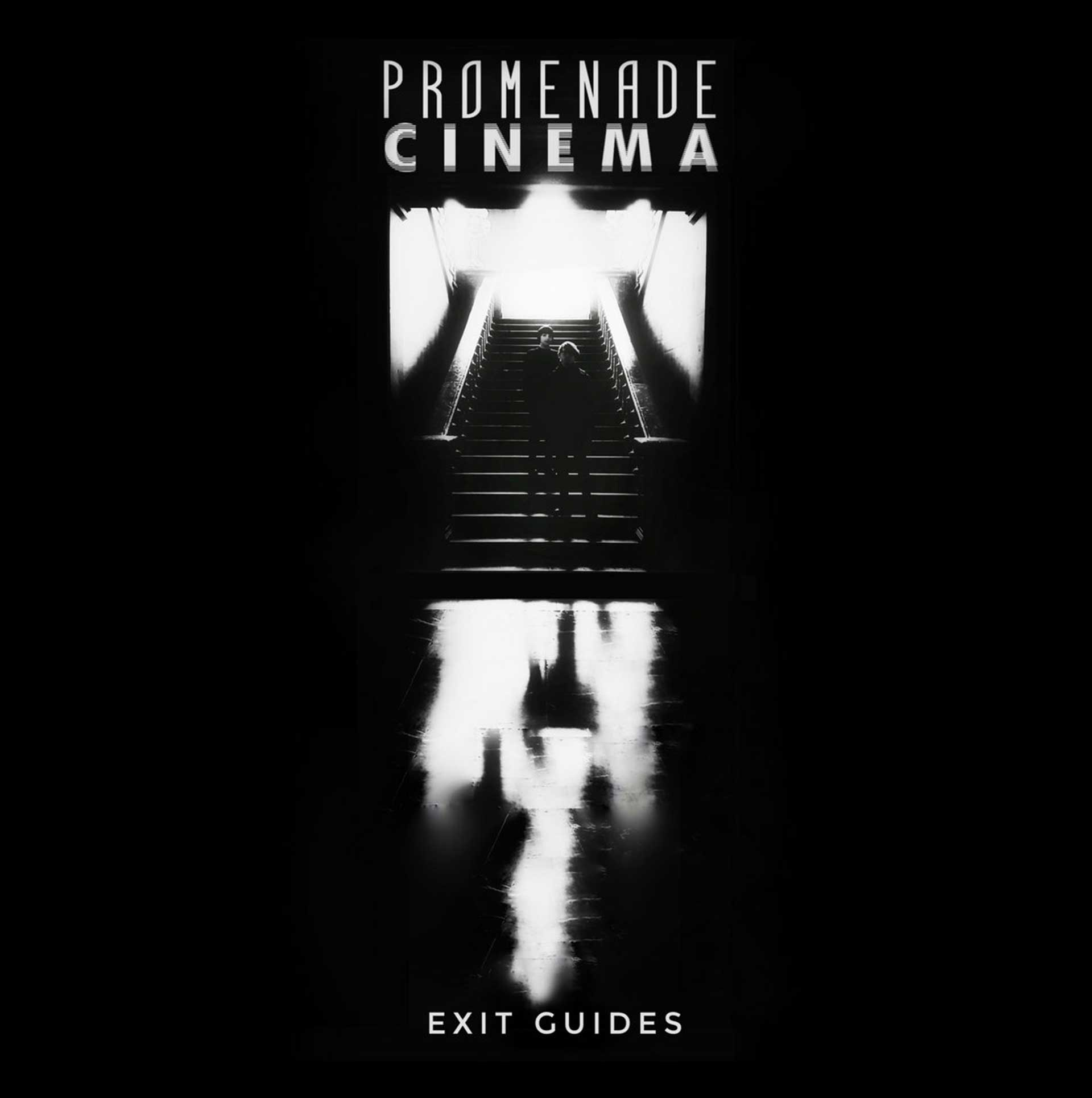 Promenade Cinema - Exit Guides