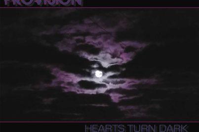 Provision - Heart Turns Dark