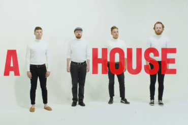Retrofette - A House