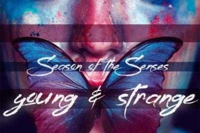 Season Of The Senses - Young & Strange