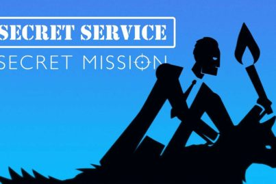 Secret Service - Secret Mission
