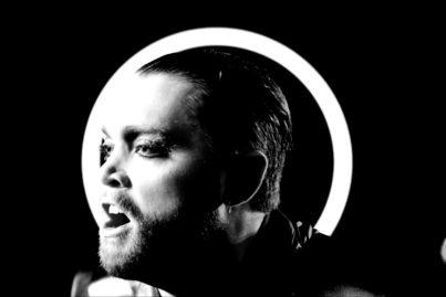 Shadows And Mirrors - Judas 21