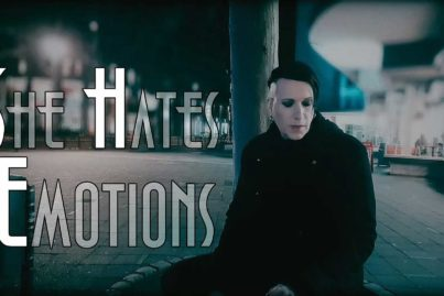She Hates Emotions - See The Light