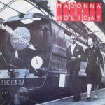 Madonna – Holiday (1983)