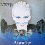Visage – Fade To Grey (1980)