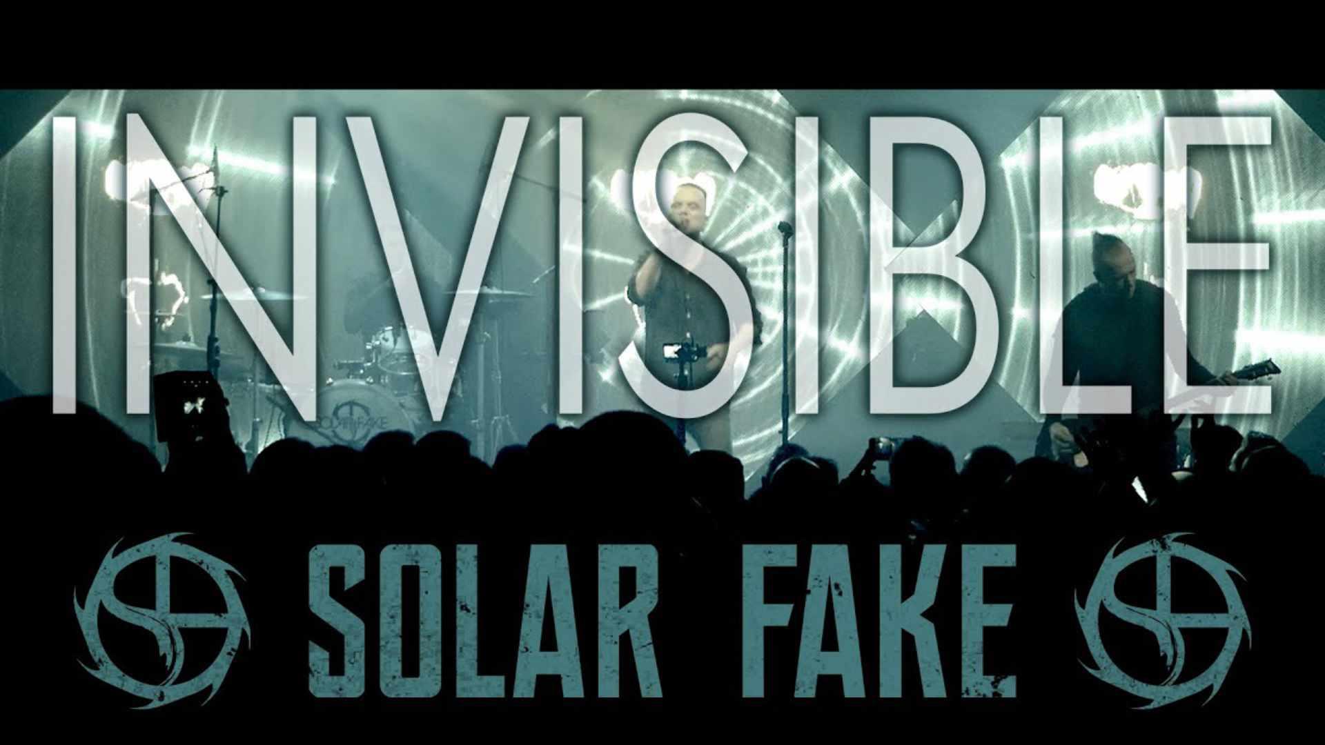 Solar Fake - Invisible