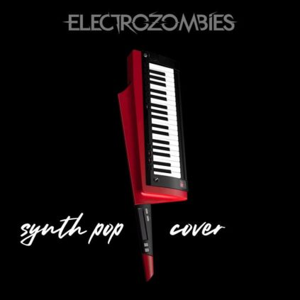 Spotify - Synth Pop Cover playlist artwork