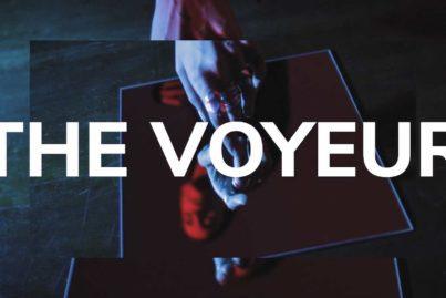 Strawberry Pills - The Voyeur