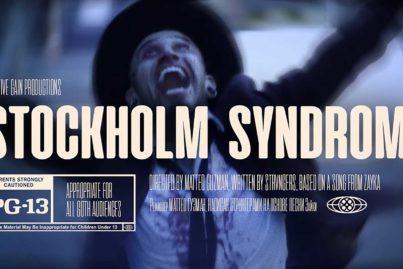 Strvngers - Stockholm Syndrome