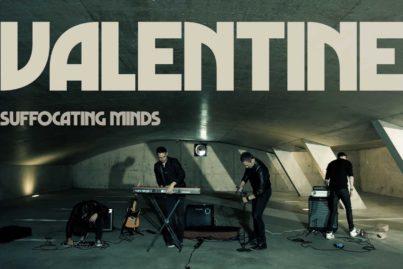 Suffocating Minds - Valentine