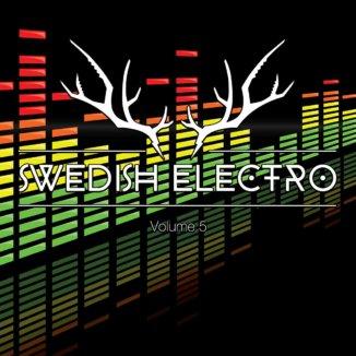 Swedish Electro Scene Vol.5 Cover