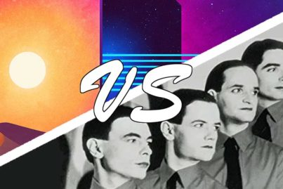 Why Synthwave Isn't Synthpop (And Why It Matters)