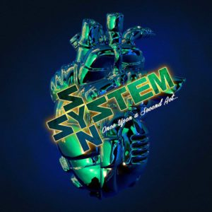 System Syn - Once Upon A Second Act