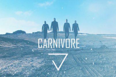 Technolorgy - Carnivore