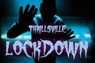Thrillsville - Lockdown