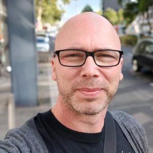 Thomas Frenken - Profile picture 2020