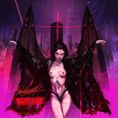 Perturbator –The UncannyValley