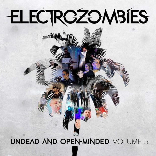 Undead And Open-Minded: Volume 5