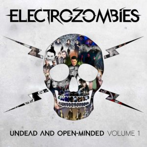 Undead And Open-Minded: Volume 1