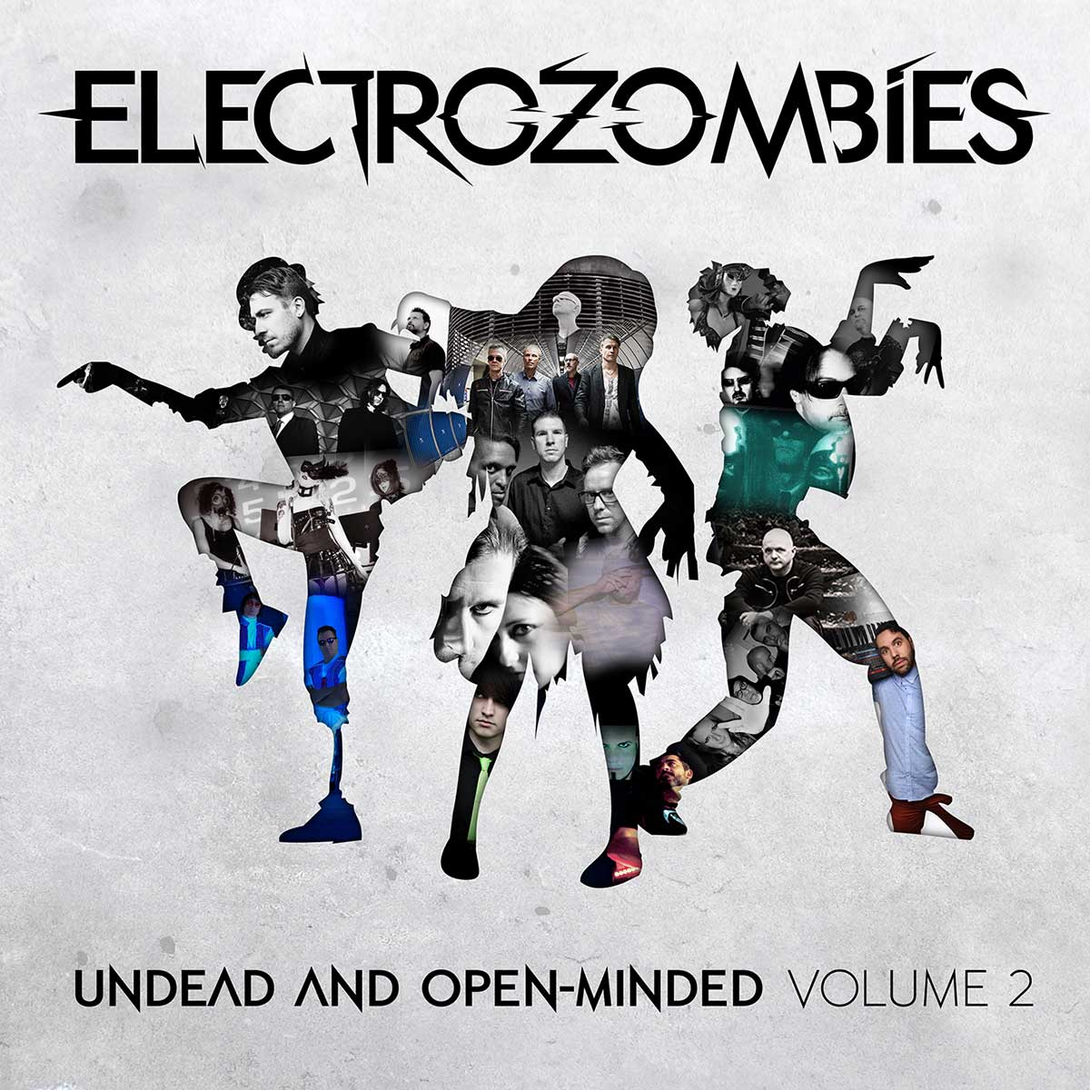 Undead And Open-Minded: Volume 2