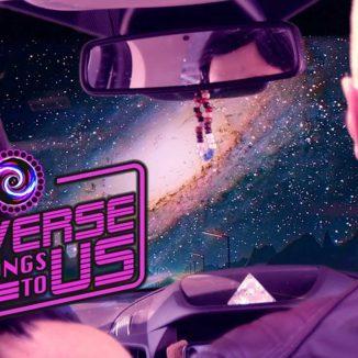 Unheard Sirens Inc. - The Universe Belongs To Us